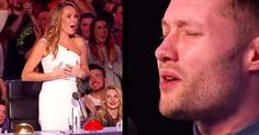 26-Year-Old's Emotional Audition Gets Simon To Do The UNTHINKABLE - Inspirational Videos