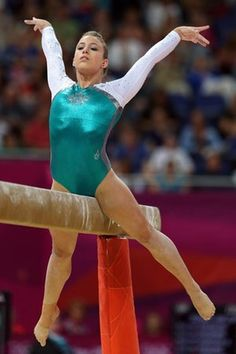 The hottest female gymnasts are the beautiful women who compete for their colleges or countries at gymnastic meets around the world. These babes are the sexiest women of gymnastics and have dozens of Olympic medals and championships between them in either artistic gymnastics, rhythmic gymnast...