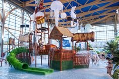 H2O Waterpark, Rostov-on-Don, Russia