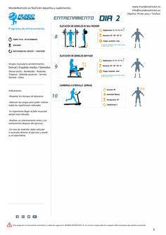 Dñia 2 Espalda y Gemelos B