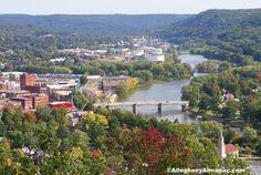 Warren, Pennsylvania