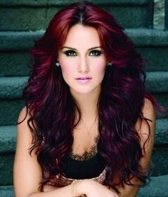 Excellent 1000 Images About Fab Hair On Pinterest Red Hairstyles Red Short Hairstyles Gunalazisus