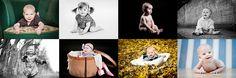 Børnefoto kollage. Børnefotografering i Kolding. Kreative børnebilleder ved professionel børne og baby fotograf. Babyfotografering - børnefotografen. Din Børnefotograf - Kolding fotografi. www.fotografkolding.net Fotograf Kolding, Danmark