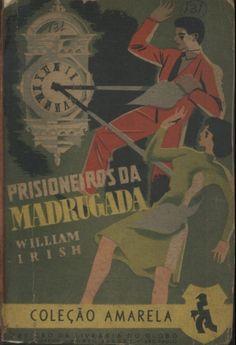 Prisioneiro Da Madrugada