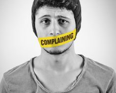 I hate complaining. This advice is for the complainers. I'm not upset with you if you play video games all day or watch Netflix all night. I'm mad at you if you're doing that and you're baffled by… Wtf Fun Facts, Funny Facts, Random Facts, The More You Know, Good To Know, Stop Complaining, To Vent, Memory Verse, Totally Me