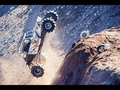 GoBajaCA | YouTube - Switching over to Scandanavia for the Best of Formula Off Road Extreme Hill Climb