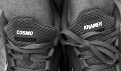 Mixtape mit echtem Hit-Potential,   Supermeercat Radioshow   June 2014 By Cosmo & Kramer