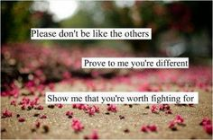 Being Different Quotes | Being Different Sayings | Being Different ...