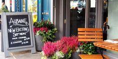 {   Esto es Moxon St, una calle pequeña y preciosa junto a Marylebone Hg St. Cuento más en el post que escribí Marylebone y sus maravillosas tiendas delicatessen   }