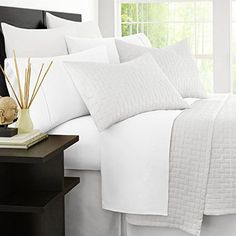 Zen Bamboo Luxury Bed Sheets - Eco-friendly, Hypoallergen... https://www.amazon.com/dp/B01FKNEKRU/ref=cm_sw_r_pi_dp_x_L9ZEzbEM7FYCT