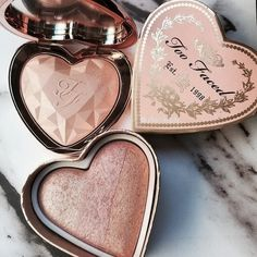 too faced, makeup, and beauty