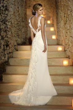Stella York 5618 - Stillwater, Minnesota  Raffine Bridal