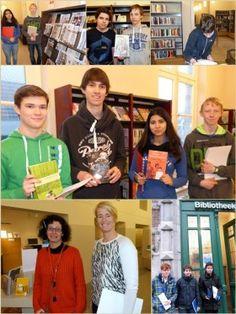 Een leuke digitale schoolkrant van Blankenbergse scholen! http://maerlantkrant.be/