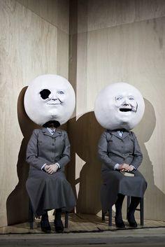 theatre Sweden