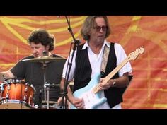 Sonny Landreth with Eric Clapton - Promise Land (Official Live Video) - YouTube