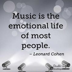 Leonard Cohen Quotes: Collected quotes from Leonard Cohen with ...