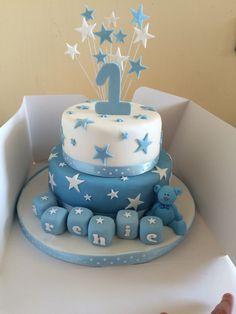 Marvelous Cake Decorations Cake Decorations For 1St Birthday Boy Funny Birthday Cards Online Kookostrdamsfinfo
