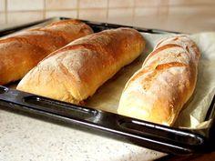 Baby Food Recipes, Bread Recipes, Cooking Bread, Pita, Romanian Food, Weekly Menu, Bakery, Deserts, Goodies