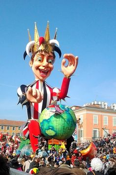 Carnaval de Nice-2013 #visitcotedazur #frenchriviera Provence, Nice Cote D Azur, Promenade Des Anglais, Villefranche Sur Mer, Carnival Festival, Nice France, Winter Is Here, French Riviera, France Travel