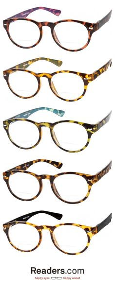 BEST seller. Bifocals that don't make you look old. | The Ivy League | Readers.com #glasses