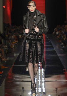 Jean Paul Gaultier - Haute Couture Automne-Hiver 2012-2013