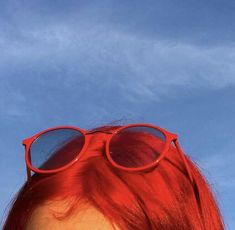 Imagem de red, aesthetic, and hair Born To Die, Red Aesthetic, Aesthetic Photo, Aesthetic Images, Rainbow Aesthetic, Pink Lila, Grunge, Red Color, Color Pop