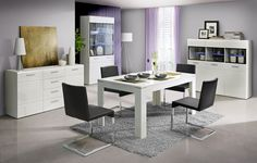 Muebles de salon ambiente atlanta inspiraci n para - Salon de jardin conforama ...