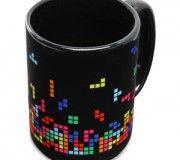 Tetris Mug... I want!