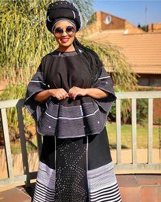 We love @ntombs_themakeupfairy in #umbhaco . #traditionalwedding #xhosa #mbhaco