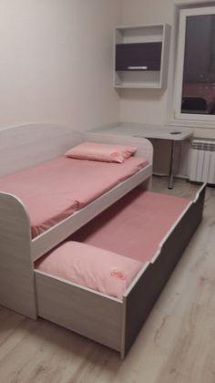 Bunk Bed Designs, Kids Bedroom Designs, Kids Room Design, Small Bedroom Storage, Small Room Bedroom, Room Ideas Bedroom, Wardrobe Design Bedroom, Bedroom Furniture Design, Gift Shop Interiors