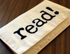 recruiting bookworms