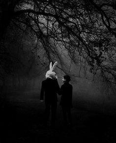 True love in black