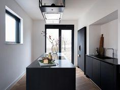 LANDSCAPE kitchen story - Kitchens - Kitchen - Studio Piet Boon