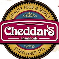 Cheddar's October through December 2009. I had to quit employment due to gallbladder removal.