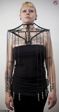 Play Piercing | BME: Tattoo, Piercing and Body Modification News | Page 5