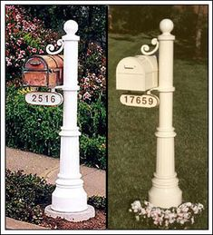 Unique Mailboxes For Residential | Custom Mailboxes Residential
