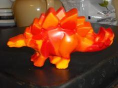 Crayonosaurus tutorial -