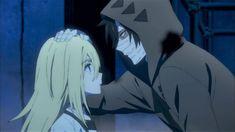Satsuriku no Tenshi - My Manga Angel Of Death, Fanarts Anime, Anime Characters, Fictional Characters, Leona League Of Legends, Film Manga, Anime Triste, Satsuriku No Tenshi, Going Insane