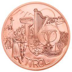 Die 20 Besten Bilder Von österreich Aus Kinderhand Euro Coins Und