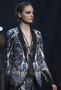 Roberto Cavalli AW 2014-15 inspired G.Levin / Touch of Flame 4 http://fqoto.com/fqoto-aw2014-15-045-g.-levin--touch-of-flame-4.html