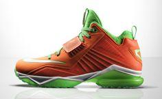 "Nike Zoom CJ Trainer 2 ""Spicy Tuna"" | NiceKicks.com"