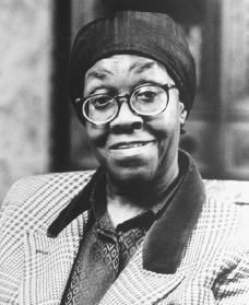 a biography of gwendolyn brooks the first african american to win pulitzer prize Gwendolyn brooks won her first major award in  can writer to both win the pulitzer prize  brooks this view into african-american culture recurs in several.