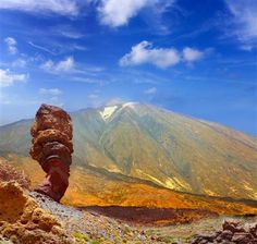 Top Five Things to Do in Tenerife