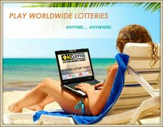 Worldwide Lotteries Immerse yourself in the world of winning numbers and big jackpots! OK-LOTTO is your safe source for playing the most popular worldwide lotteries. You won't have to spend your time in lines to buy a ticket. Purchasing a lottery ticket online is much easier. The registration process takes just a minute. Good luck in winning the lottery! http://www.ok-lotto.com/