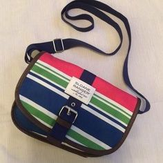 """I just discovered this while shopping on Poshmark: Sloane Ranger Crossbody. Check it out! Price: $20 Size: W 10"""" X H 5.5"""" X D 3"""""""