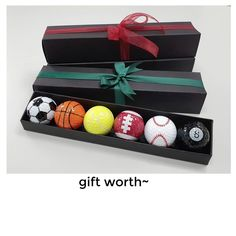 Golf Ball, Giveaway, Gifts, Presents, Gifs