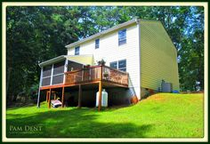 Faber VA Home for Sale - 388 Turkey LN http://www.jumpintogreenerpastures.com/ #FaberVAHomesForSale #388TurkeyLn #VirginiaCountryHomesForSale