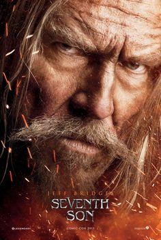 Seventh Son, Jeff Bridges as Master Gregory