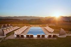 Everywhere We Want To Travel To This Year, According To Our Editors: Napa, California