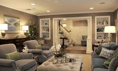 The Charlestonian - Carol Kurth Architecture + InteriorsCarol Kurth Architecture + Interiors